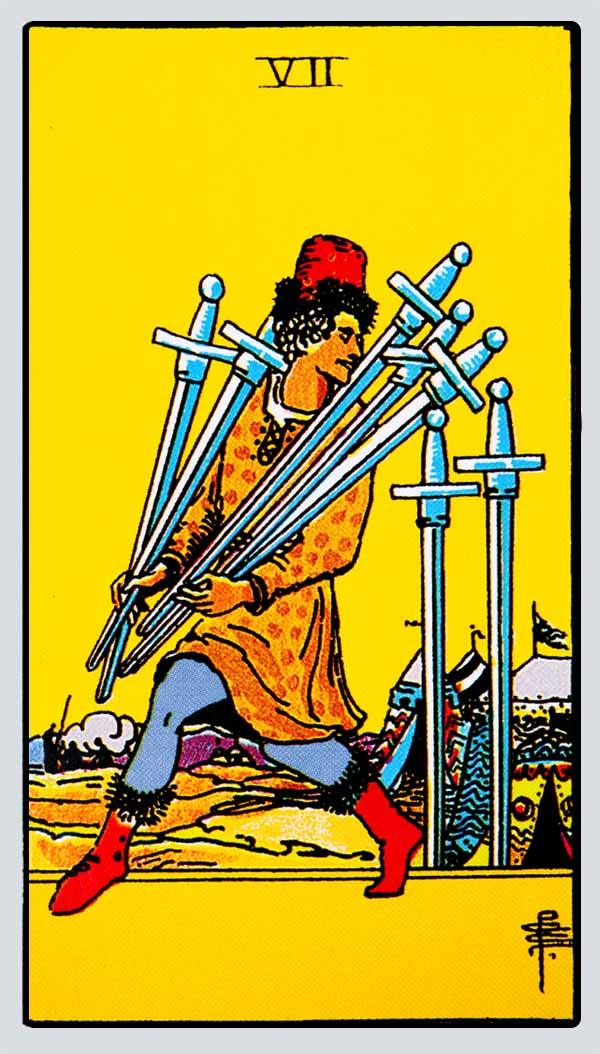 שבע חרבות חדש